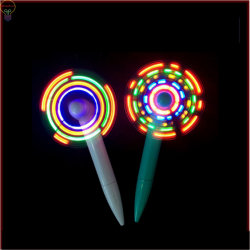 LED luce palmare a batteria ventola penna a sfera