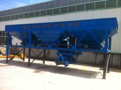 PLD1200 Aggregate 콘크리트 배쳐/콘크리트 시멘트 배칭 기계