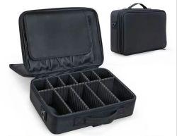 حقائب سوداء للتزين لمنظم بيع ساخنة ترقية هدية تخزين مصنع الصندوقي مصنعين الأمازون بيع الساخنة مصنعي المعدات الأصلية