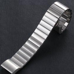 acier inoxydable pour Apple Iwatch Regarder la bande