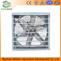 L'agriculture de haute qualité serre Systemcoolingcooling Pad/ Refroidissement ventilateur d'échappement