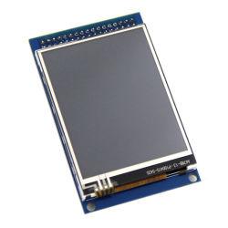 2.8インチIli9341 TFTのフルカラーのタッチ画面のモジュール320X240サポートUno Mega2560