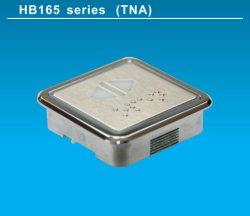 Pulsador/botón de Ascensor/elevador Botón de Braille para Ascensor