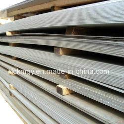 La norme DIN 17175/St 35,8/SS400/A106/A53 tuyaux sans soudure en acier au carbone