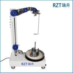 고속 자동적인 철사 공급 기계 철사 지류 기계 제조자 케이블 전 공급 기계