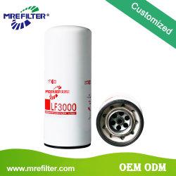 Chariot de pièces automobiles du filtre à huile hydraulique pour les moteurs du générateur de LF3000