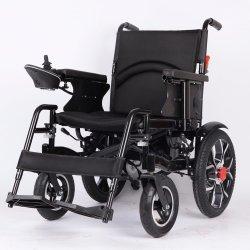 Krankenhaus behinderter verwendeter elektrischer Rollstuhl