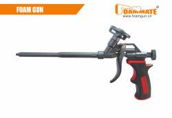 Die meiste populärer teflonüberzogener Berufsmetallschaumgummi-zugeführte Gewehr