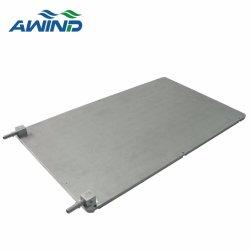 Soldadura de alto vacío de poder de la placa de refrigeración líquida