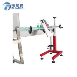 Automatic Laser Printer Máquina para garrafa a impressão de data