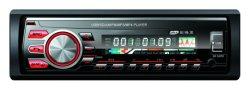 Giocatore di multimedia pieno dell'automobile DVD di funzione del Singolo-Disco