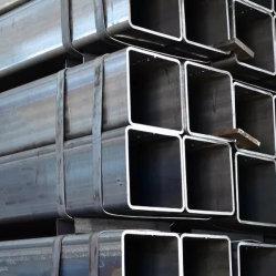 China proveedor de tubos de acero hueco cuadrado