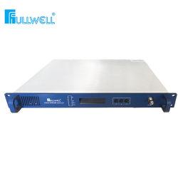 il External della trasmissione di 60km ha modulato un trasmettitore ottico di 1550 CATV