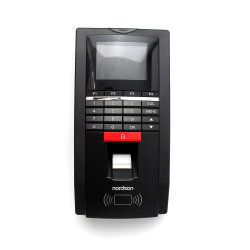 Контроль доступа RFID считыватель отпечатков пальцев с выходом Wiegand считыватель отпечатков пальцев для навесного замка