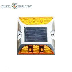 Solarstraßen-Stift-Solarstraßen-Stift der grenzstein-Form-Markierungs-LED