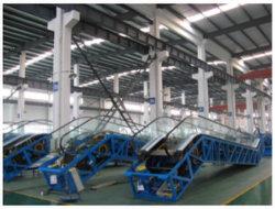 安い価格の中国のSchindlerのエスカレーターステップのためのほとんどの信頼できる製造者