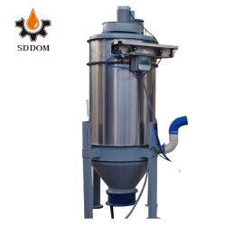 El aire del filtro separador de polvo de ceniza suciedad Catcher precipitador de polvo de los colectores de polvo con 14 unidades de elementos de filtro de cartucho
