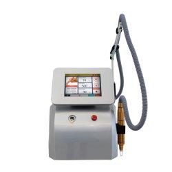 Nouveau laser de Tattoo dépose ND YAG Q-switch Machine/Tech Laser Pico portable appareil de beauté