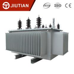 Fuente de alimentación de alta tensión sumergidos en aceite de bajada de precios de los transformadores de distribución de energía