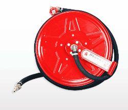 Dn19 20-25m Protección Contra Incendios de carrete de manguera de incendios