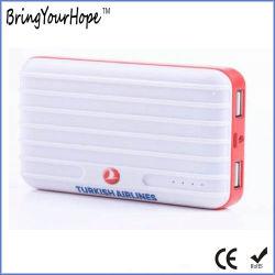 Diseño de Moda 7800mAh maleta Powerbank (XH-PB-155)