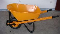 Commerce de gros de roue simple Barrow Roue à service intensif