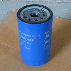 Сино частей погрузчика Vg1246070031 масляный фильтр для продажи