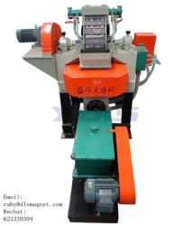 L'échelle pilote humide de l'équipement de Séparateur magnétique de gradients élevés Dls-50