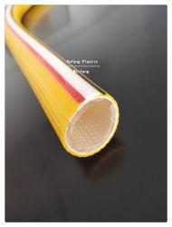 Воздушный шланг ПВХ ПВХ Aire высокого давления шланг Сделано в Китае