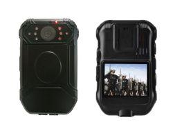 3G 4G WiFi polícia Bluetooth GPS câmara junto ao corpo policial GPS 1080P Gravar Vídeo vestíveis DVR