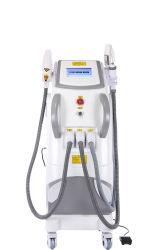 Multifonction Laser IPL SHR Opt l'Epilation Permanente de la beauté de l'équipement médical