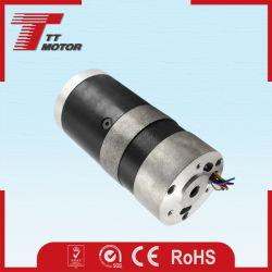 自動カーテン制御ブラシレス24V DCマイクロ電気モーター