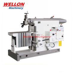 기계 (BC6050 6063 6066 6085의 금속 셰이퍼 플레이너 기계)를 형성하는 중국 고품질