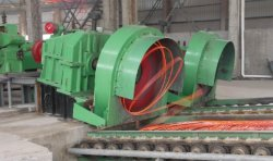 De volledig Automatische CNC het Buigen en van de Nervatuur Lopende band van de Voering van het Staal van de Apparatuur van de Productie van de Machine Materiële