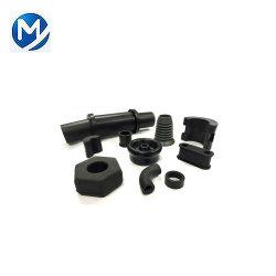 Serviço ODM OEM de moldes em borracha de injeção de peças de plástico de borracha moldada personalizada