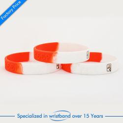 OEM personnalisés bracelet segmenté de haute qualité VIP de la fabrication de l'encre