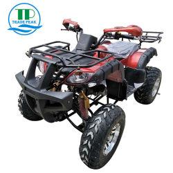 4 slag 150cc Met fouten ATV