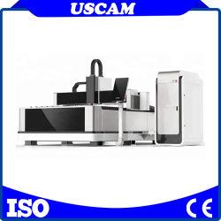 500W -2000W prix économique de la faucheuse laser machines CNC Machines de Découpe laser à fibre pour les mini-mince tôle acier au carbone, acier inoxydable