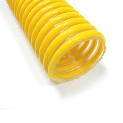 Schlauch aus transparentem PVC-Wellrohr Mit Hoher Abriebfestigkeit