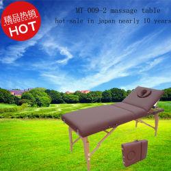 Деревянные Deluxe портативный массажный стол с Регулируемый наклон спинки сиденья