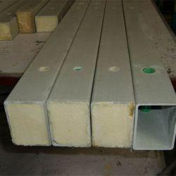 FRP GRP合成のPultrudedのガラス繊維Crossarm