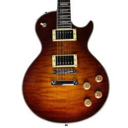 Usine OEM Lp guitare électrique de haute qualité