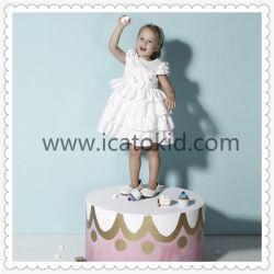 Manchon de Pac classique Birthday Party Girl Dress