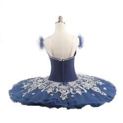 Het professionele Kostuum Van uitstekende kwaliteit van het Ballet van de Fee van de Pruim van de Suiker van de Slijtage van de Prestaties van de Meisjes van de Tiener Klassieke