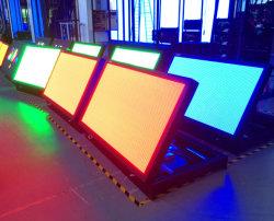 Écran LED double face de la publicité de signes d'éclairage P4/P5/P6/P8/P10 LED module du panneau de panneaux