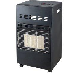 4200W les carreaux de céramique salle de séjour Ce Chauffage Salle de gaz approuvés