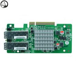 Израсходованы Ethernet NH82580dB основной сети Gigabit Ethernet