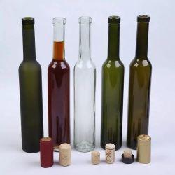 De Fles van de Wijn van het glas/de Fles/het Glaswerk van de Wijn