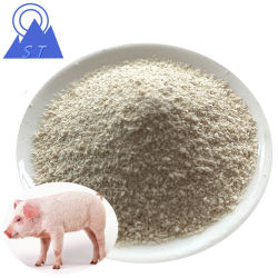L-lysine HCl 98.5% het Voer van het Vee van het Aminozuur