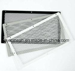 拡大された金属の換気スクリーンまたは出口スクリーンの金属の網